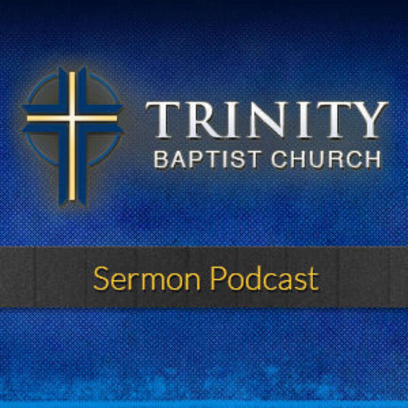 <![CDATA[Trinity Baptist Church - Katy, TX]]>
